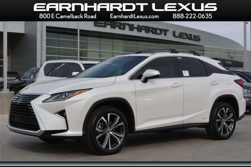 57 Best 2019 Lexus RX 450h Redesign And Review