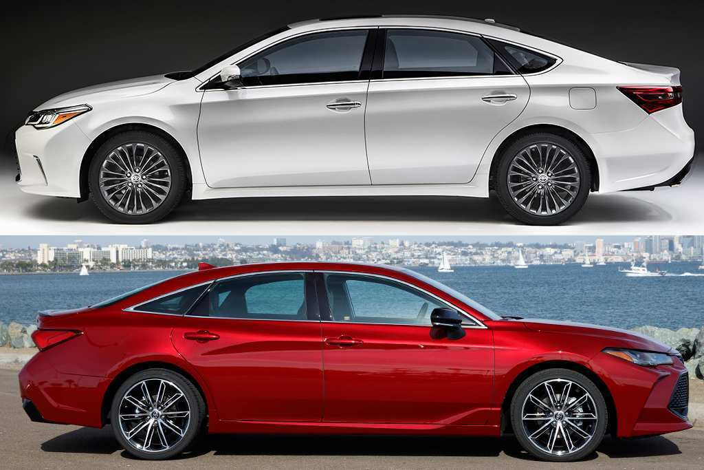 57 Best 2019 Toyota Avalon Pictures