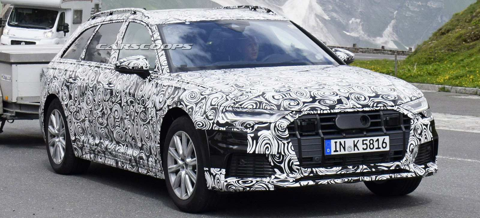 57 Best 2020 Audi A6 Comes Performance And New Engine