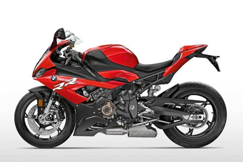 57 Best 2020 BMW S1000Rr Price Exterior And Interior
