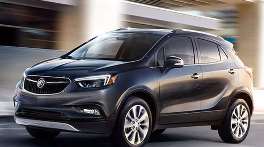 57 Best 2020 Buick Encore Colors Spesification