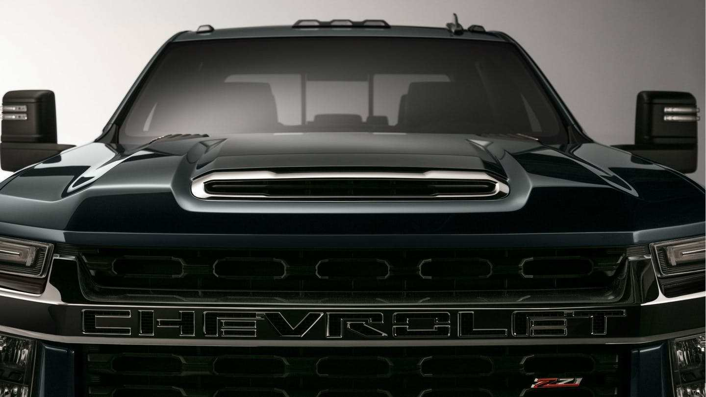 57 Best 2020 Chevy Suburban 2500 Z71 Redesign And Review