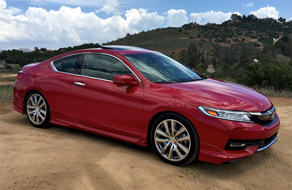 57 Best 2020 Honda Accord Coupe Price