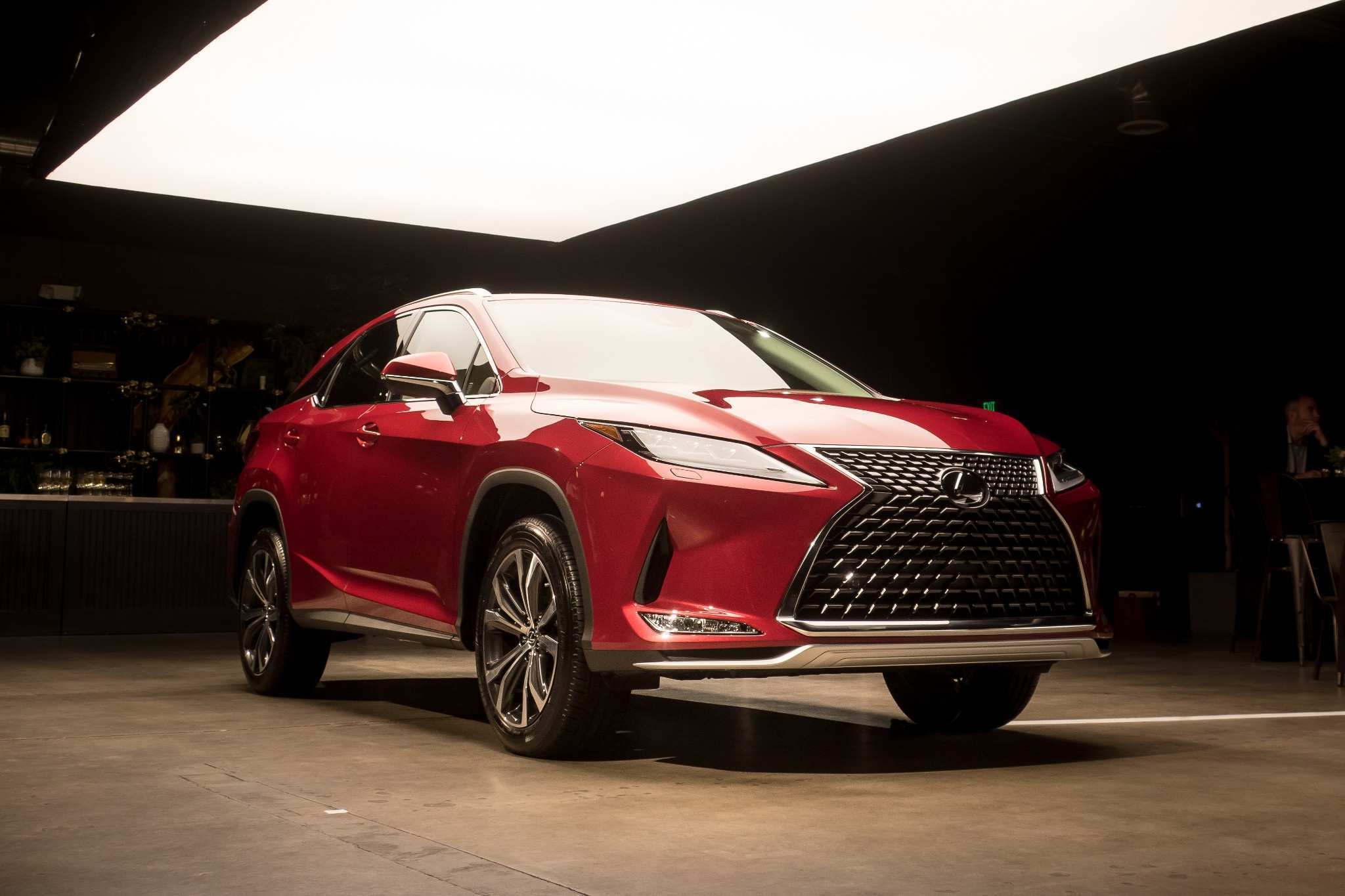 57 Best 2020 Lexus Rx 350 F Sport Suv Spesification