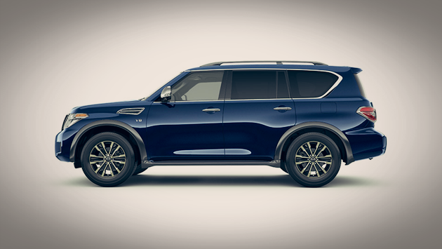 57 Best 2020 Nissan Armada Ratings