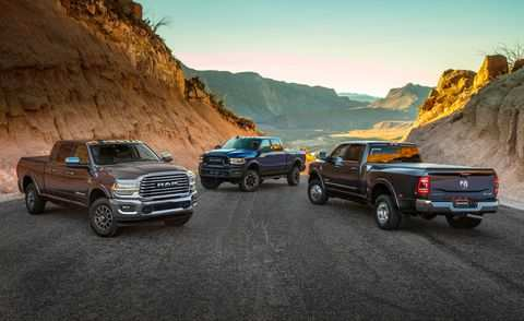 57 Best 2020 Ram 2500 Diesel Pricing