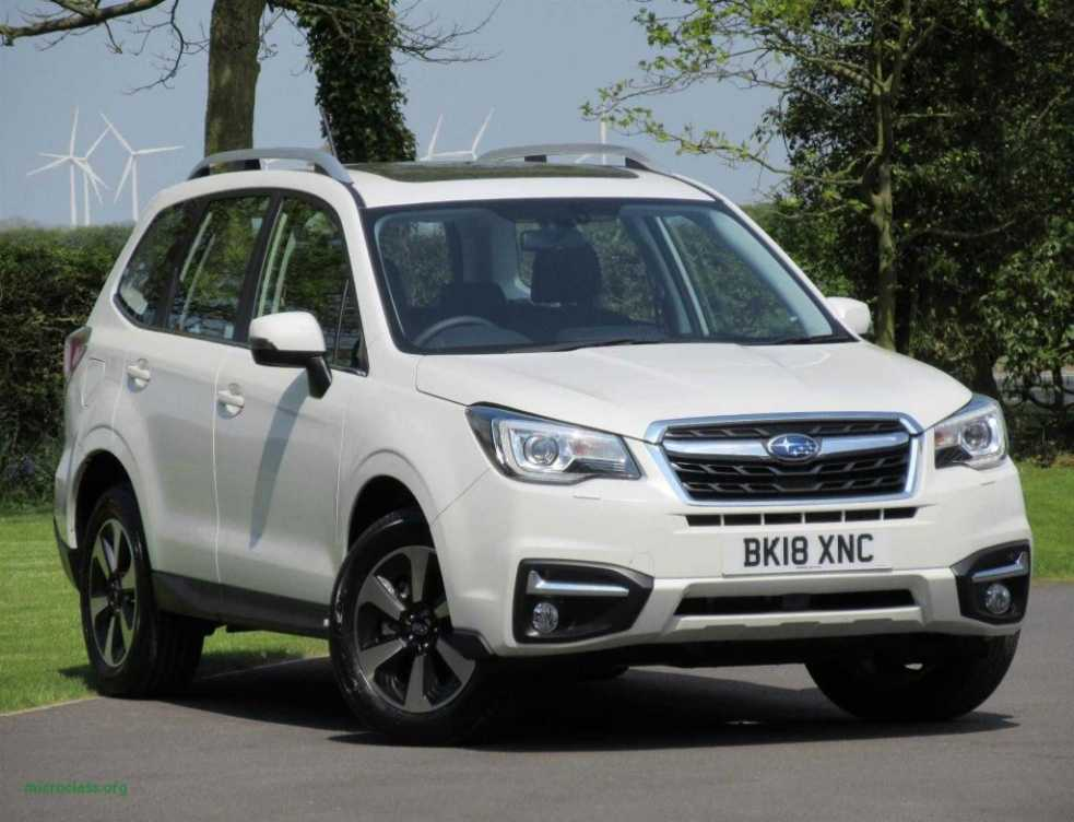 57 Best 2020 Subaru Tribeca Pricing