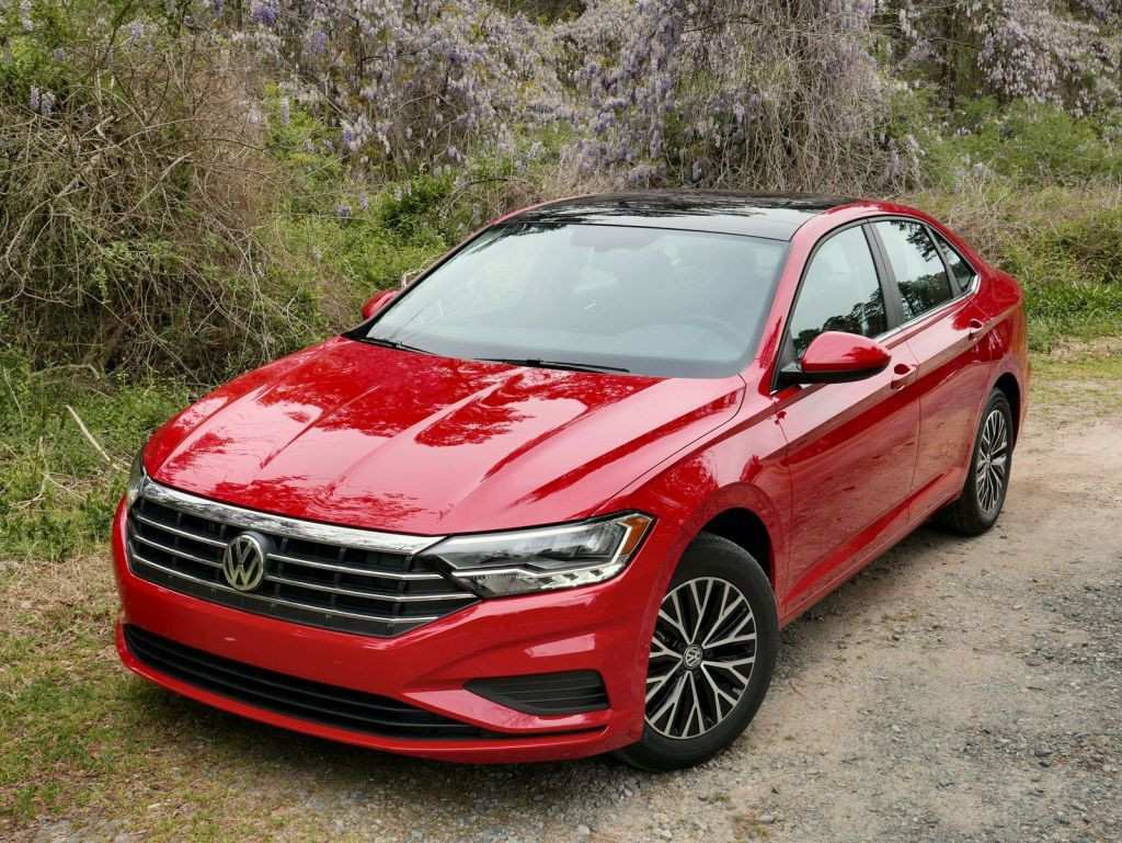 57 Best 2020 VW Jetta Tdi Gli Performance and New Engine