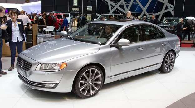 57 Best 2020 Volvo S80 Interior