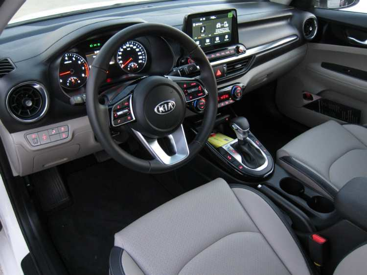57 Best Kia Cerato 2019 Interior Exterior And Interior