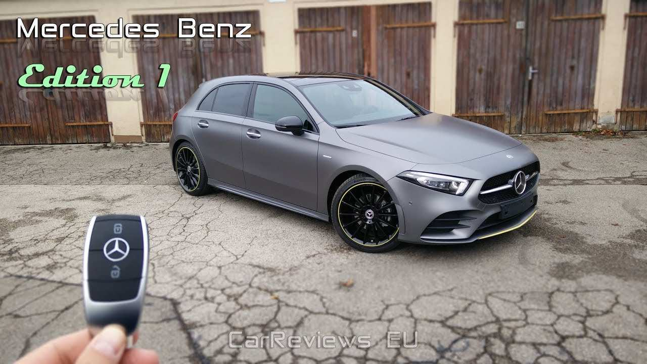 57 Best Mercedes A200 Amg Line 2019 Wallpaper