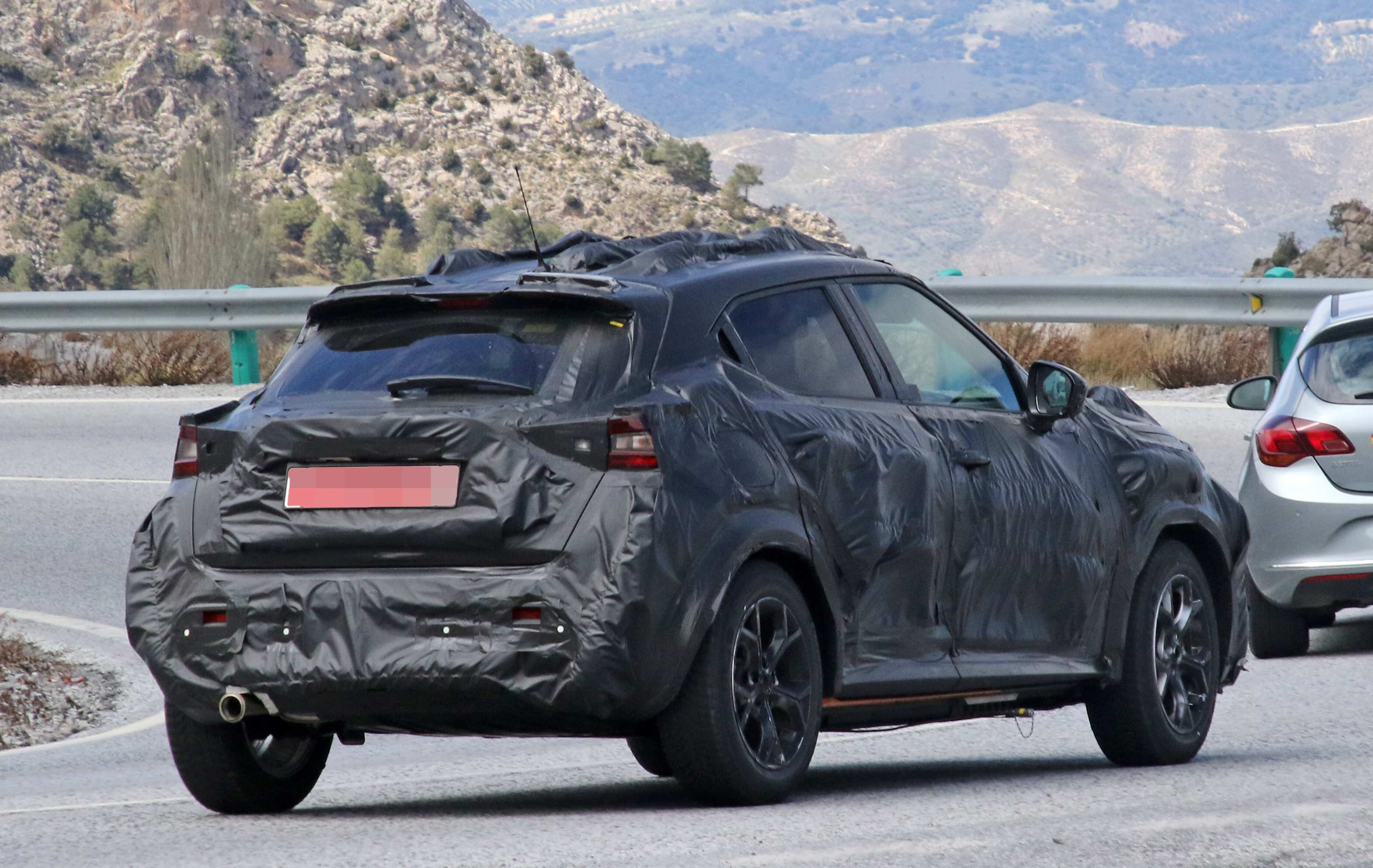 57 Best Nissan Juke 2019 Release Date Wallpaper