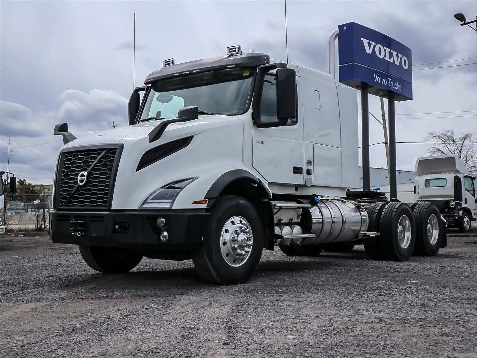 57 Best Vnl Volvo 2019 Release Date