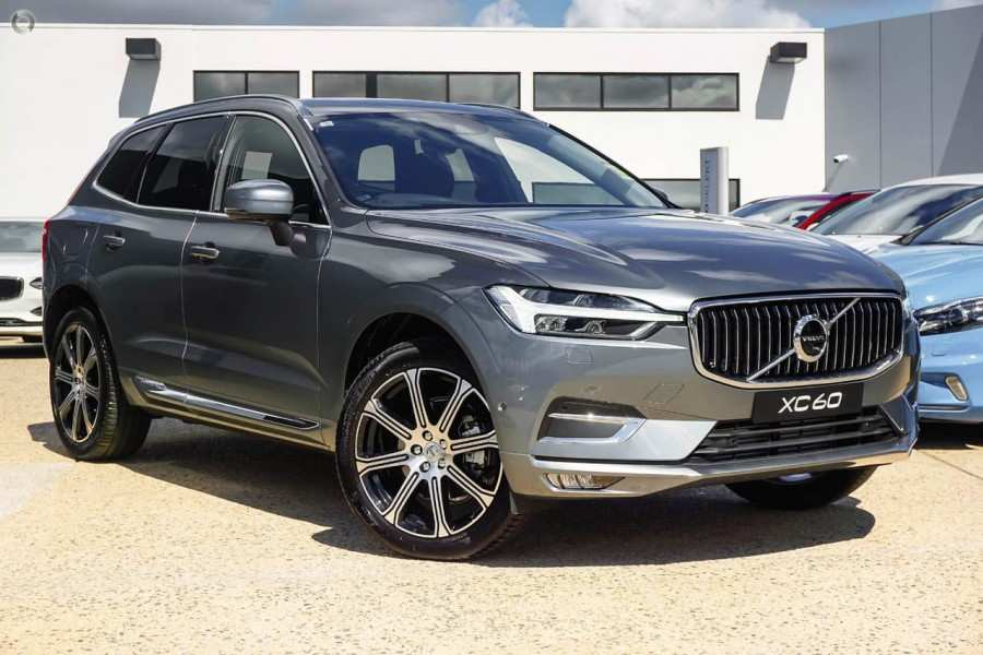 57 Best Volvo Xc60 2019 Osmium Grey Overview