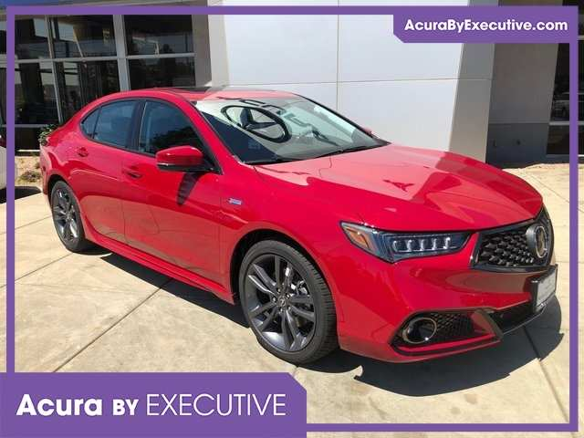 57 New 2019 Acura TLX Price Design And Review