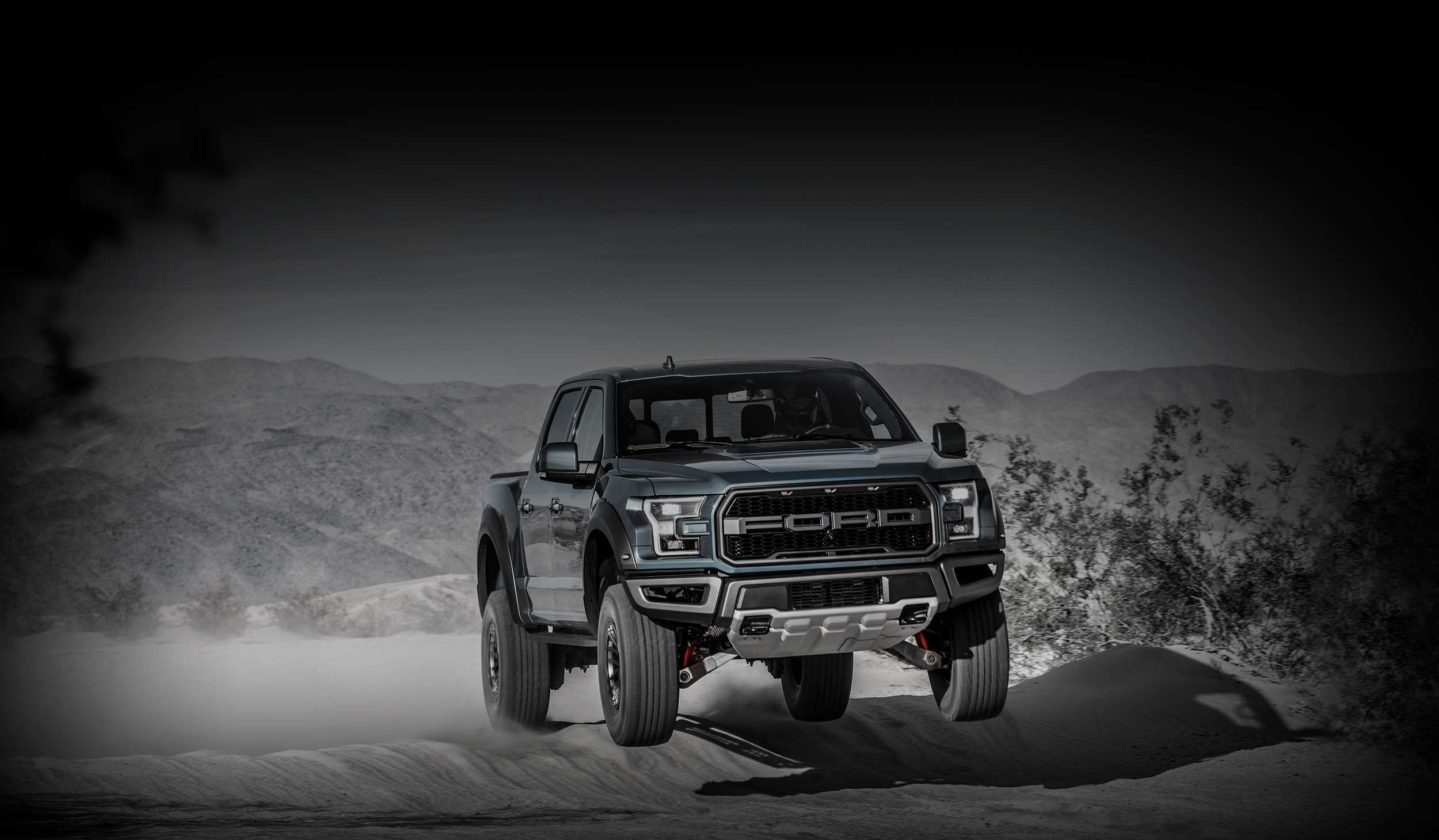 57 New 2019 All Ford F150 Raptor Exterior