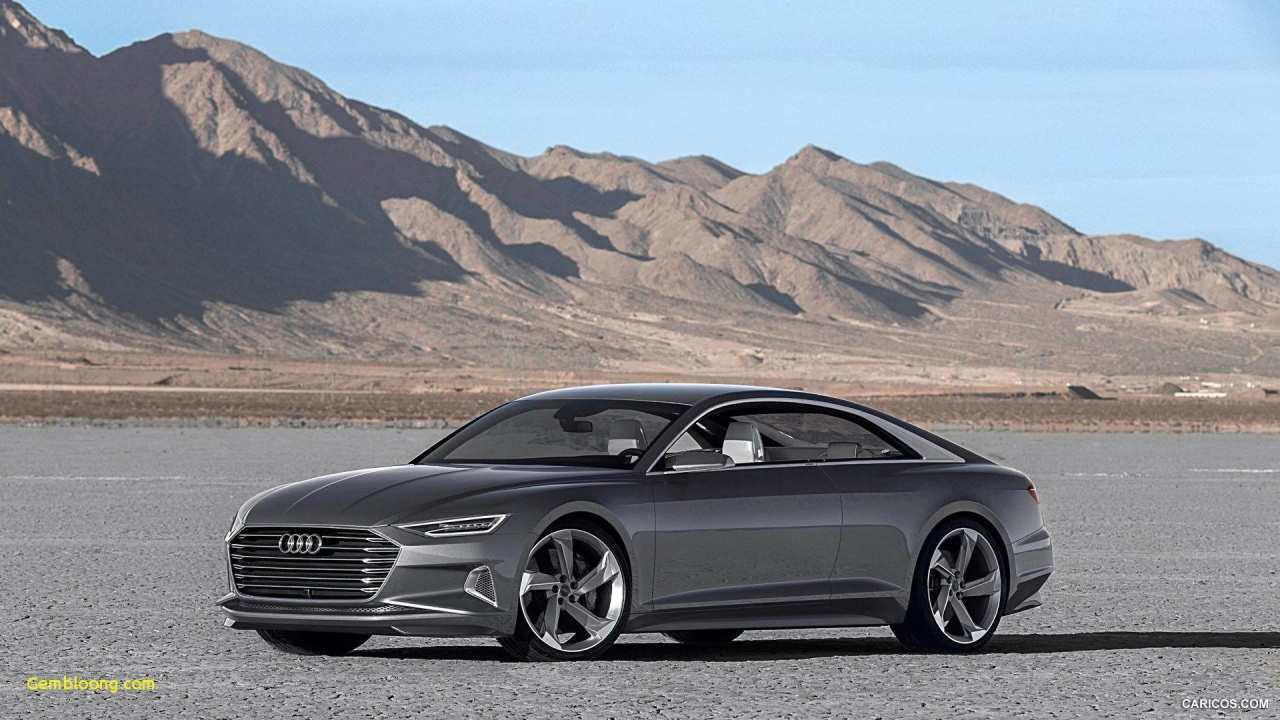 57 New 2019 Audi A9 Review And Release Date