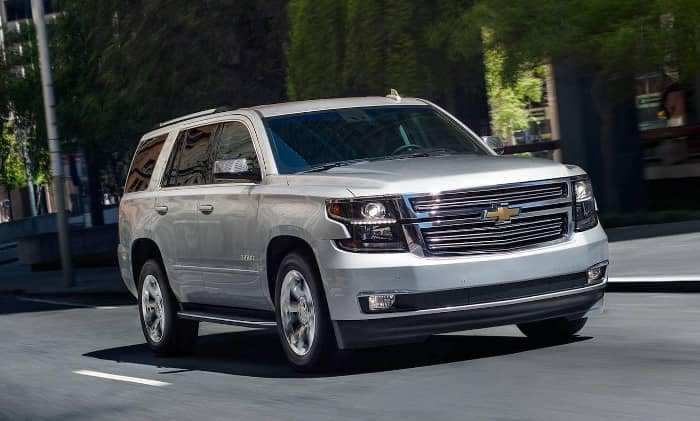 57 New 2019 Chevy Tahoe Photos