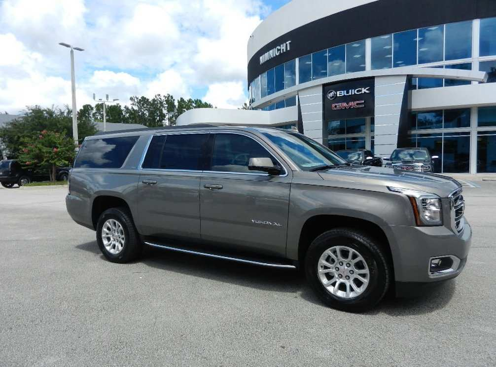 57 New 2019 GMC Yukon XL Price Design And Review
