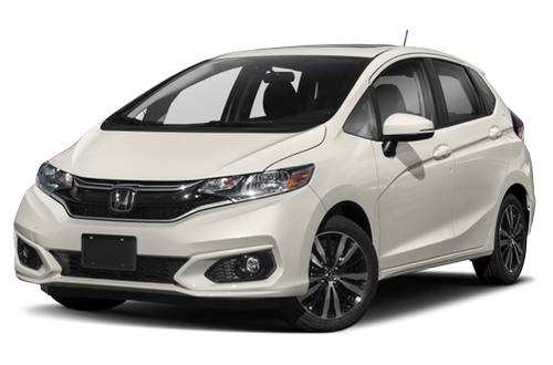 57 New 2019 Honda Fit New Review