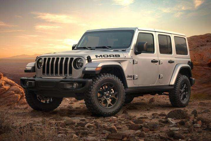 57 New 2019 Jeep Build And Price Redesign