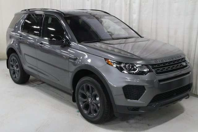 57 New 2019 Land Rover Discovery Sport Exterior And Interior
