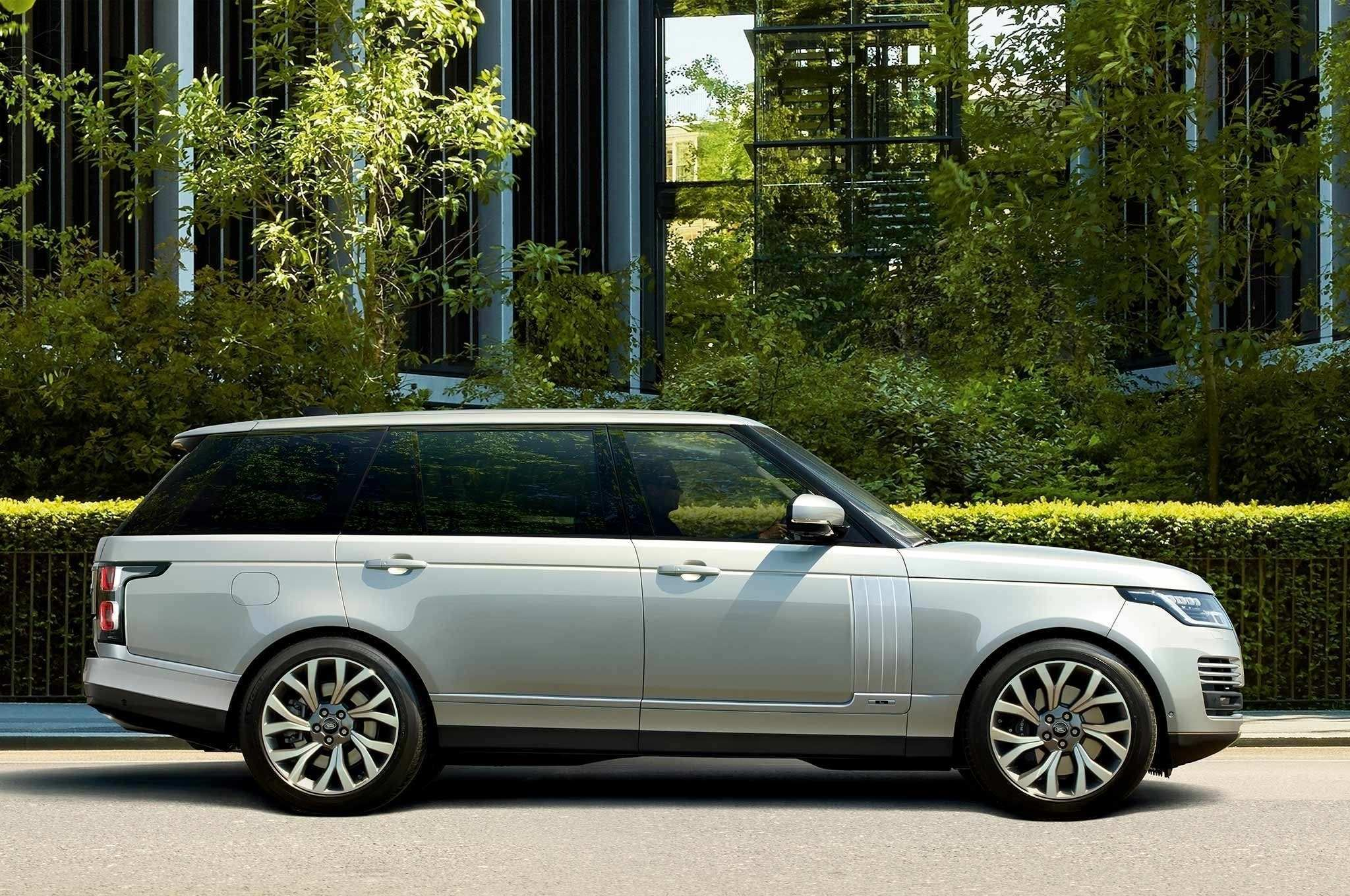 57 New 2019 Land Rover Lr2 New Concept