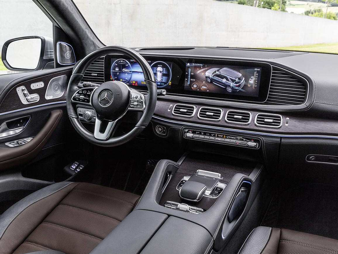 57 New 2019 Mercedes Gle Coupe Configurations