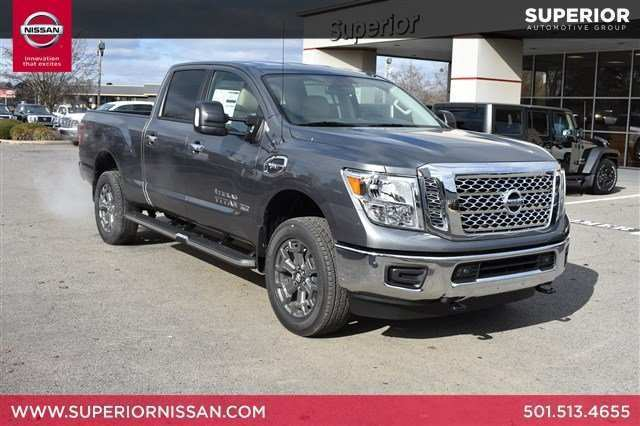 57 New 2019 Nissan Titan Xd Rumors