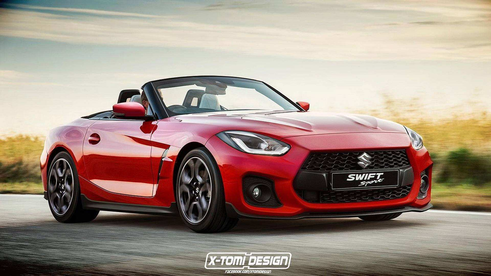 57 New 2019 Suzuki Swift New Review