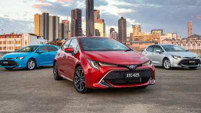 57 New 2019 Toyota Avensis Redesign