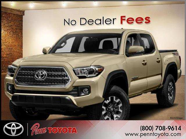 57 New 2019 Toyota Tacoma Pictures