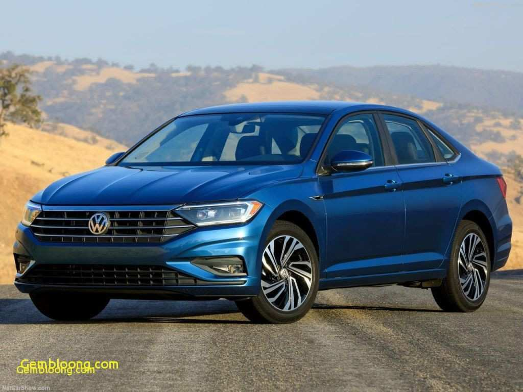 57 New 2019 VW Jetta Tdi Gli Pictures