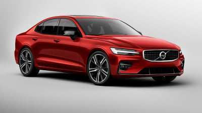 57 New 2019 Volvo V60 Price Price And Review