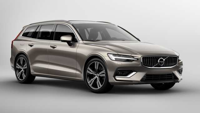 57 New 2019 Volvo V70 Price And Release Date