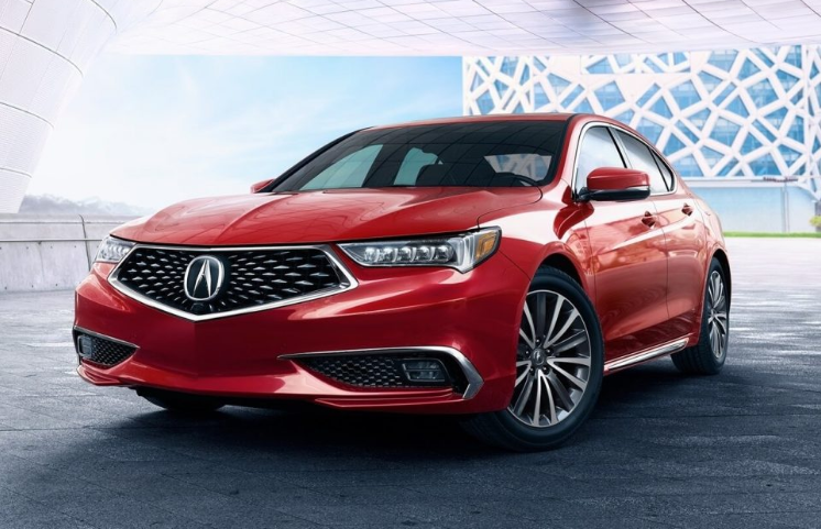 57 New 2020 Acura Tlx Type S Price Spesification
