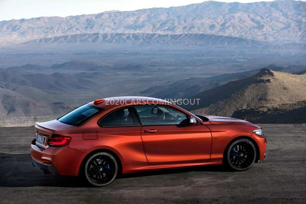 57 New 2020 BMW 2 Series Performance