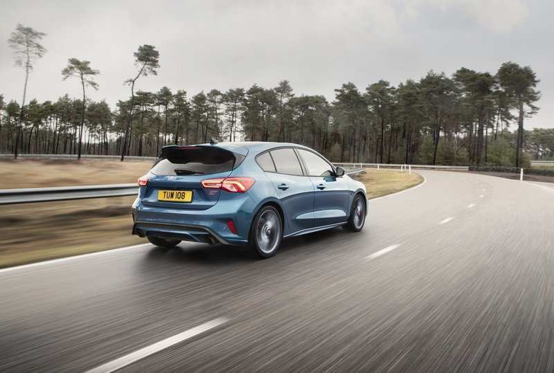 57 New 2020 Ford Focus Spesification