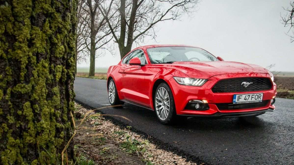 57 New 2020 Ford Mustangand Performance