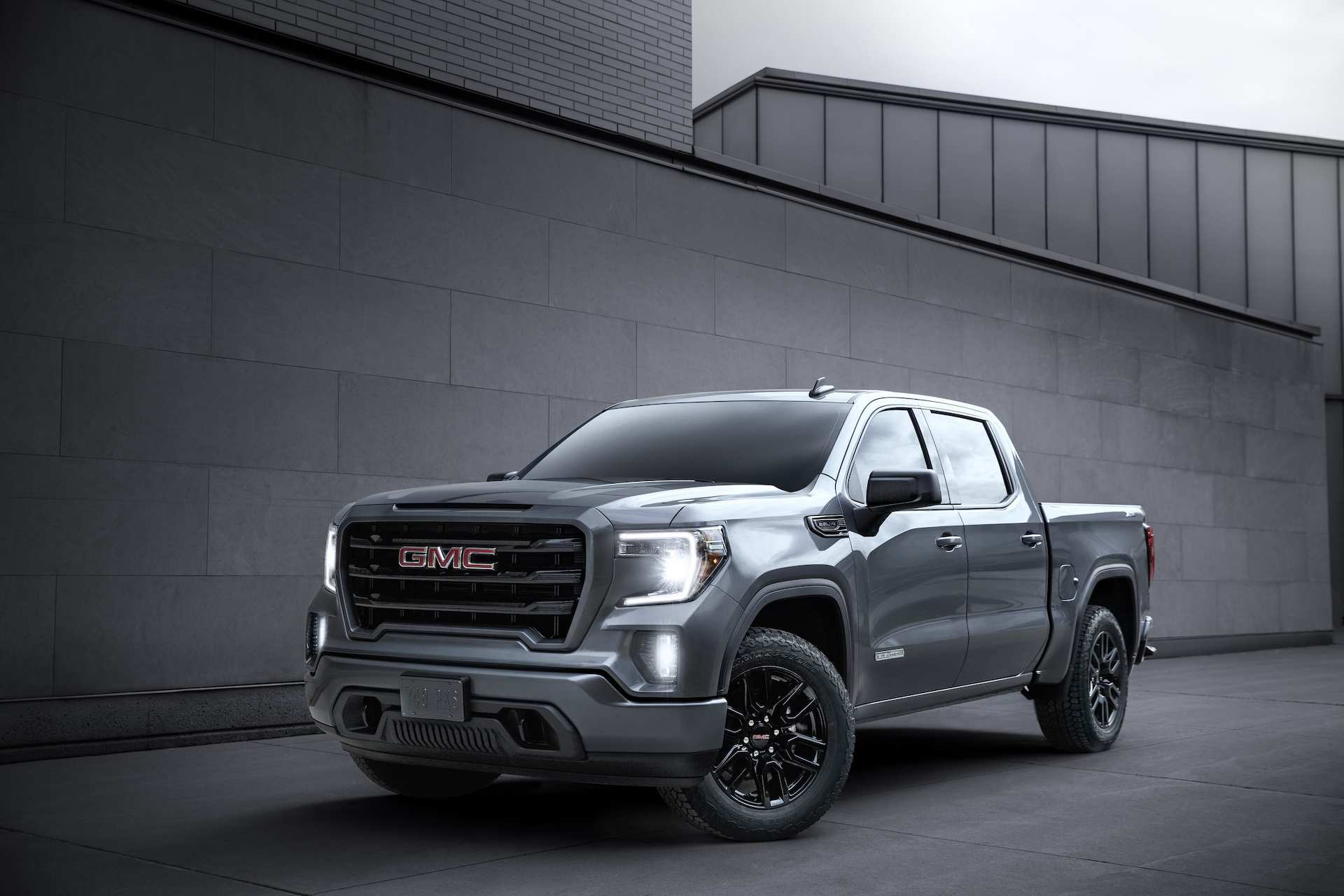 57 New 2020 GMC Sierra 1500 History