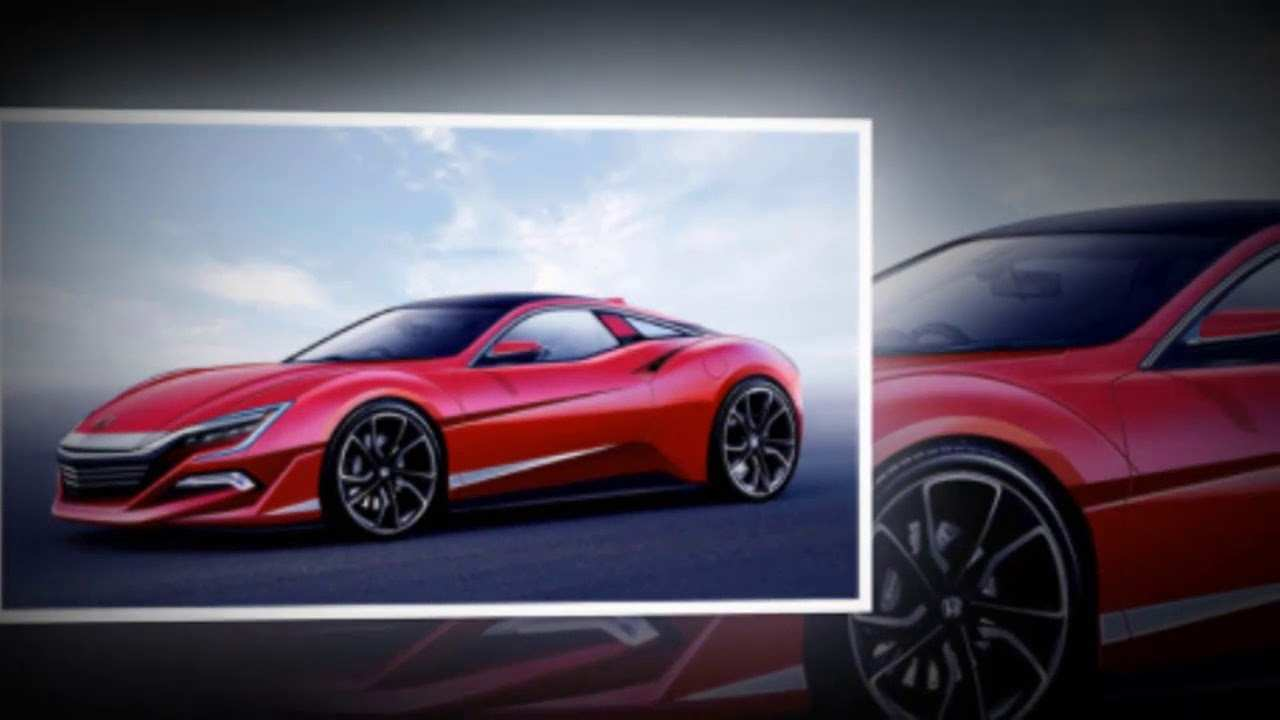 57 New 2020 Honda Prelude Type R Review And Release Date