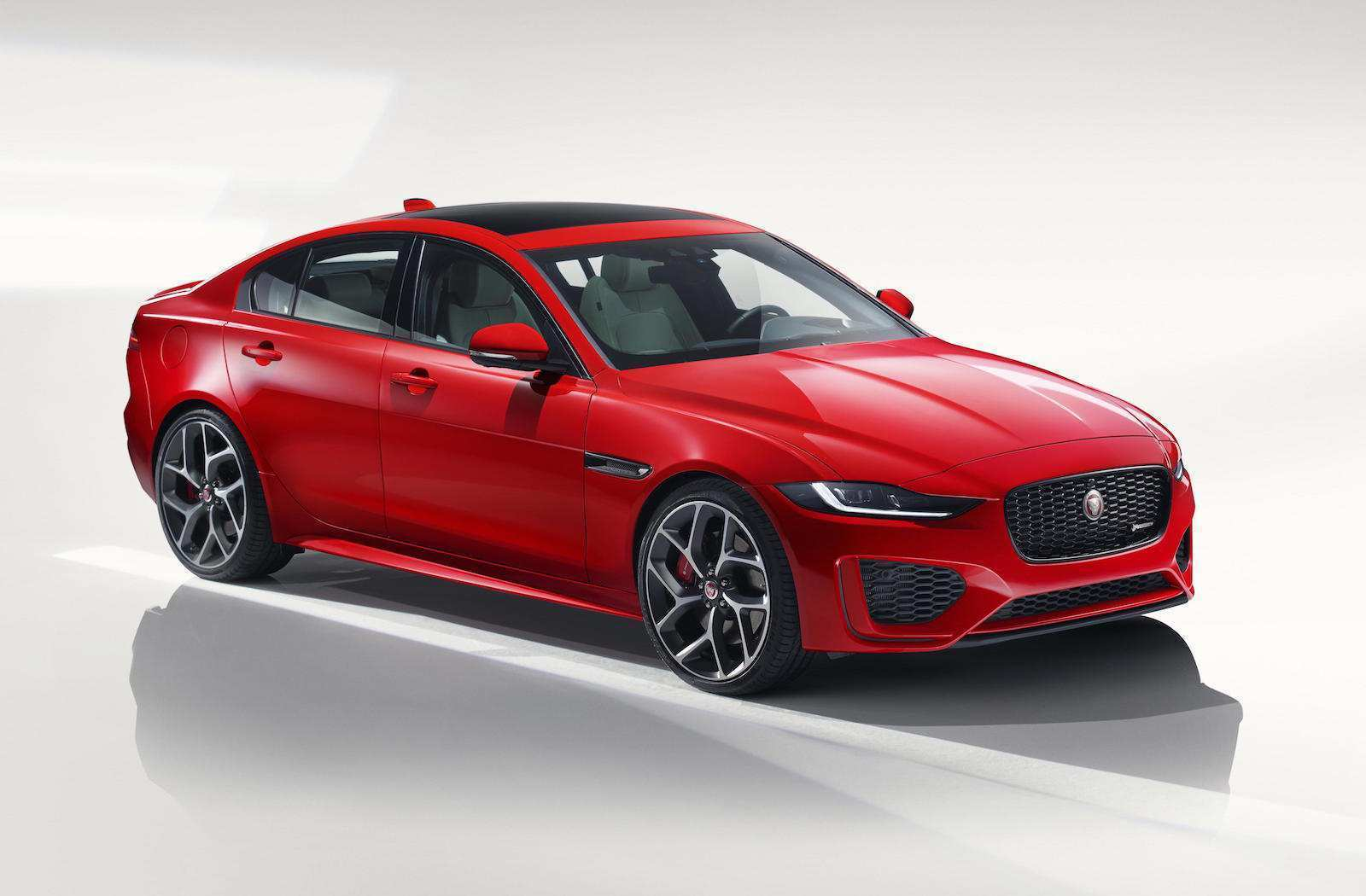57 New 2020 Jaguar Xe Australia Redesign And Review