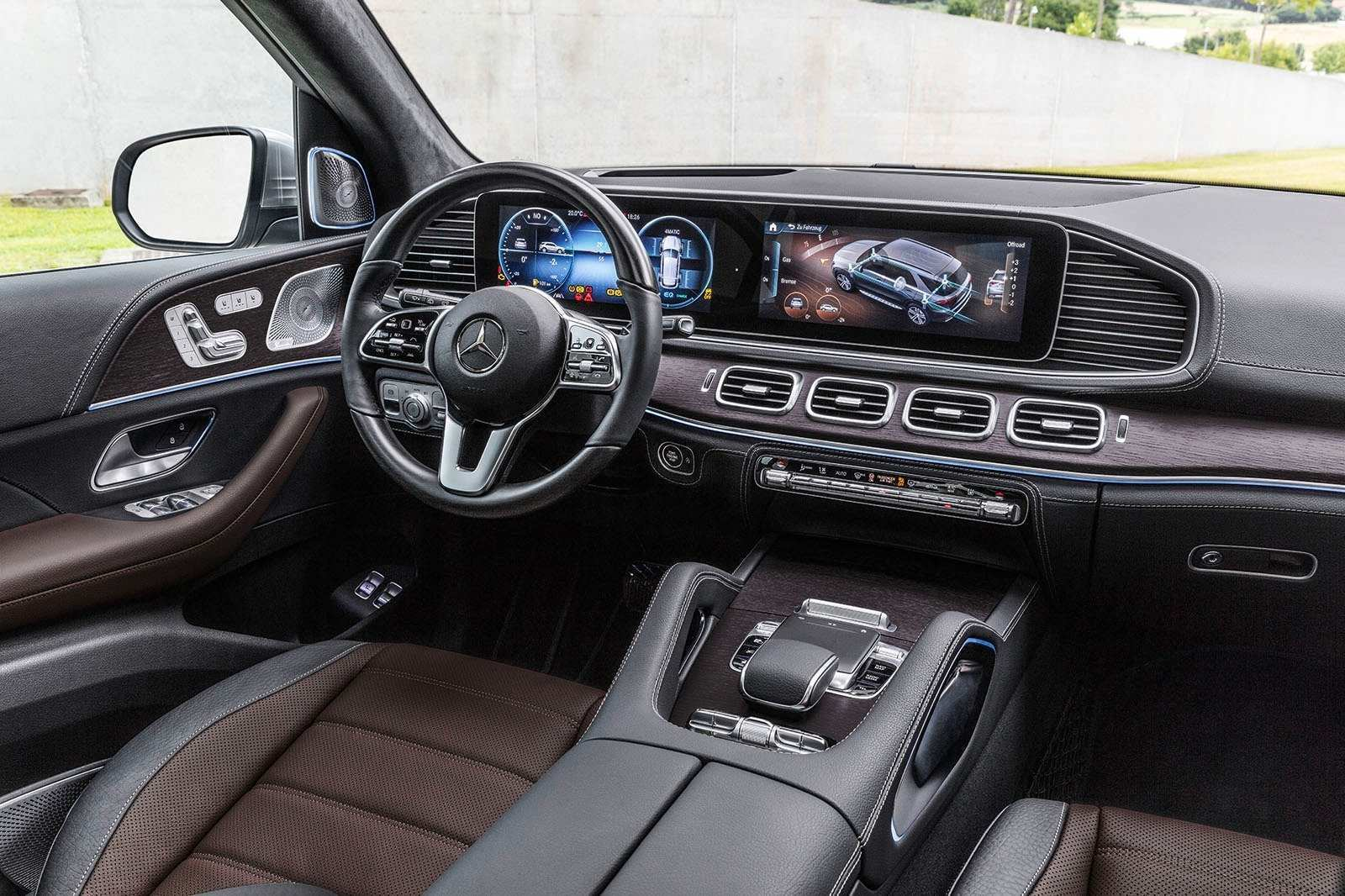57 New 2020 Mercedes ML Class 400 Style