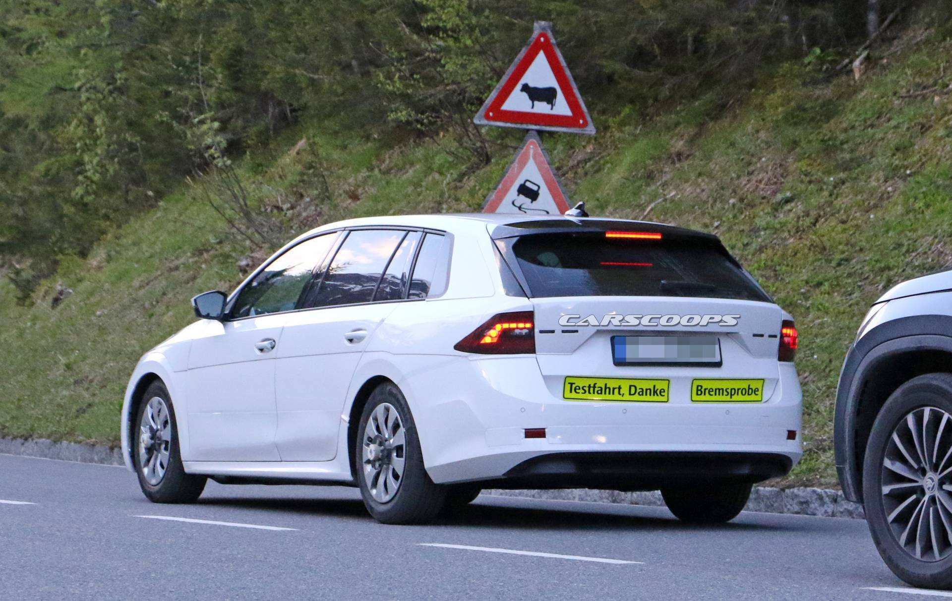 57 New 2020 Skoda Scout Performance And New Engine