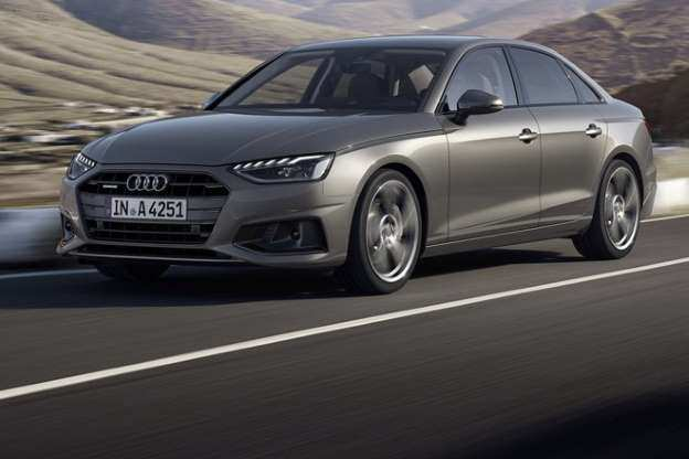 57 New Audi Hybrid Range 2020 Spesification