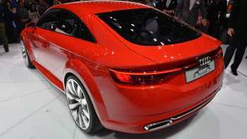 57 New Audi Tt 2020 4 Door Redesign And Review