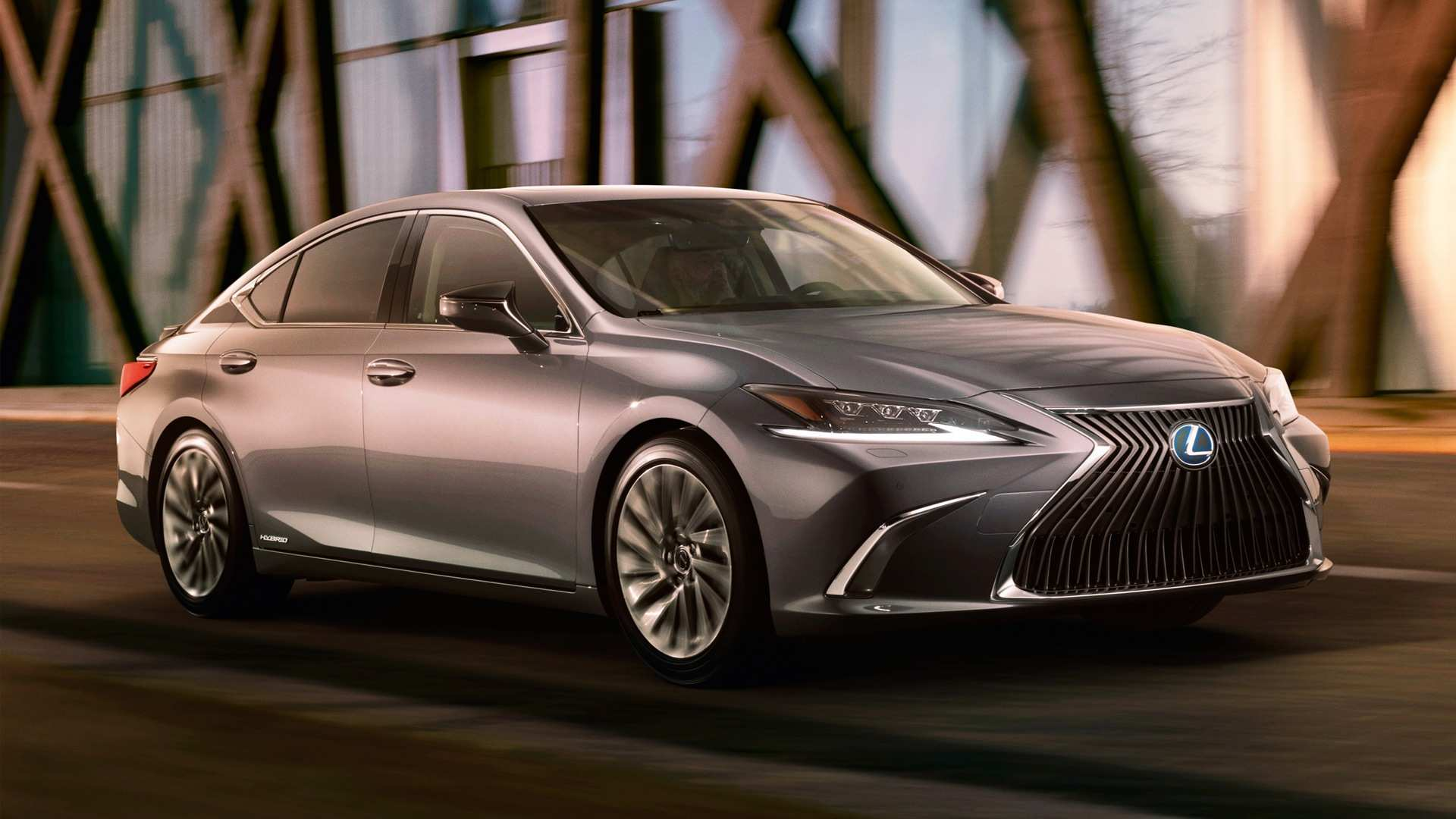 57 New Es300 Lexus 2019 New Review