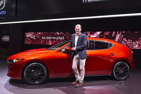 57 New Mazda Kai 2019 Concept And Review
