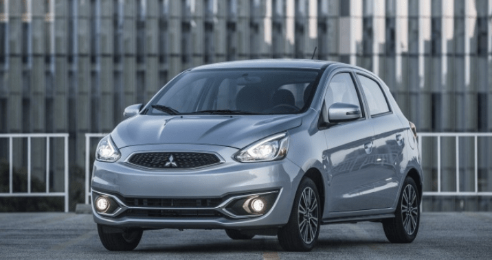 57 New Mitsubishi Mirage Facelift 2020 New Model And Performance