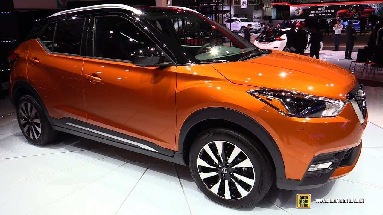 57 New Nissan Kicks 2020 Mexico Concept And Review